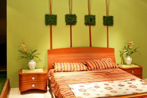 Bedroom Home Improvement Tips