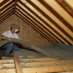 Why invest in insulation during a renovation?