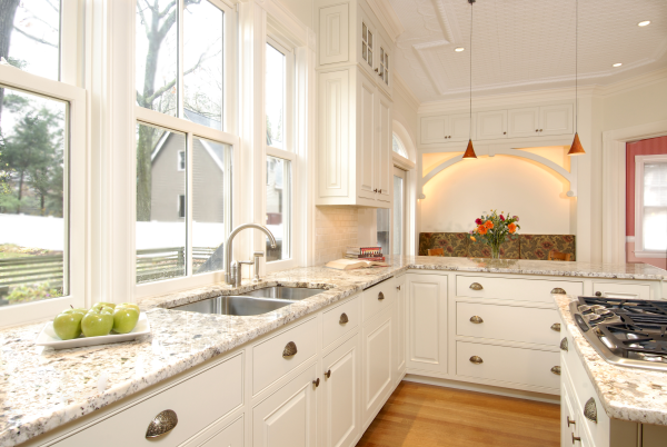 Kitchen Renovations To Boost Your Home Value - Bruzzese Home ...