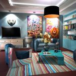 What Does Your Decorating Style Say about Your Personality?