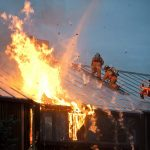 Potentially Deadly Side Effects of Home Disasters