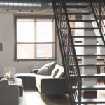 How Glass Balustrades can add that Extra Touch to your Loft Apartment