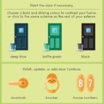 Outdoor Spring Clean Up Guide-Infographic