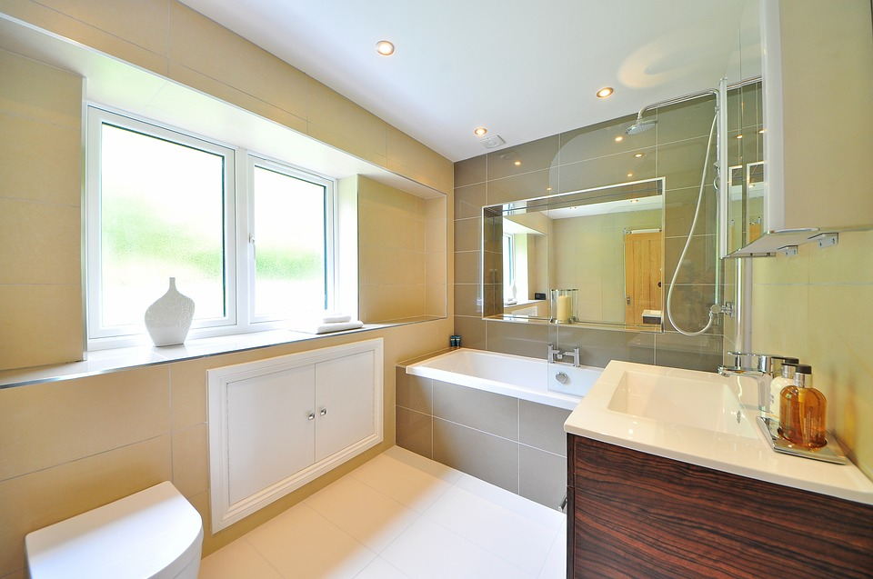 Smart Energy Efficient Bathroom Solutions