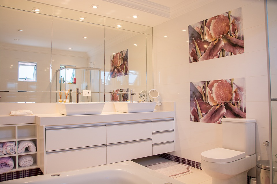 Tips For Creating A More Eco-Friendly Bathroom