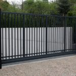 Follow These Steps to Keep Commercial Driveway Gates in Good Condition
