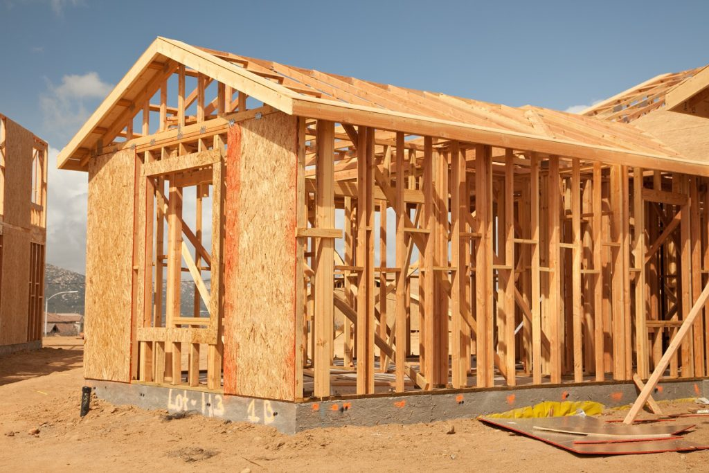 Building A Home 4 Tips To Reduce Your Construction Carbon Footprint