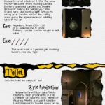 Creating A Harry Potter Style Party-Infographic