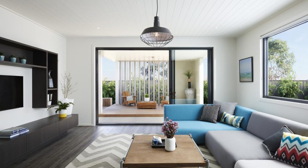 5 ways to infuse your home's design with modern minimalist principles