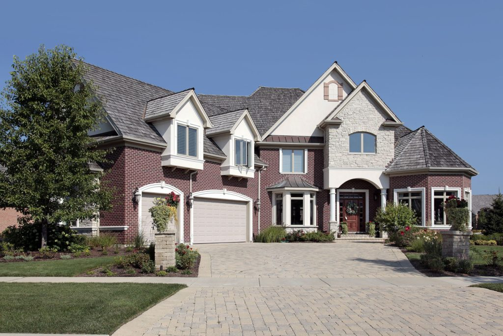 A Stunning Sight 5 Integral Elements of Eye-Catching Curb Appeal
