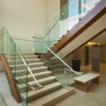 WAYS TO UPDATE YOUR STAIRCASE WITH FRAMELESS GLASS BALUSTRADE