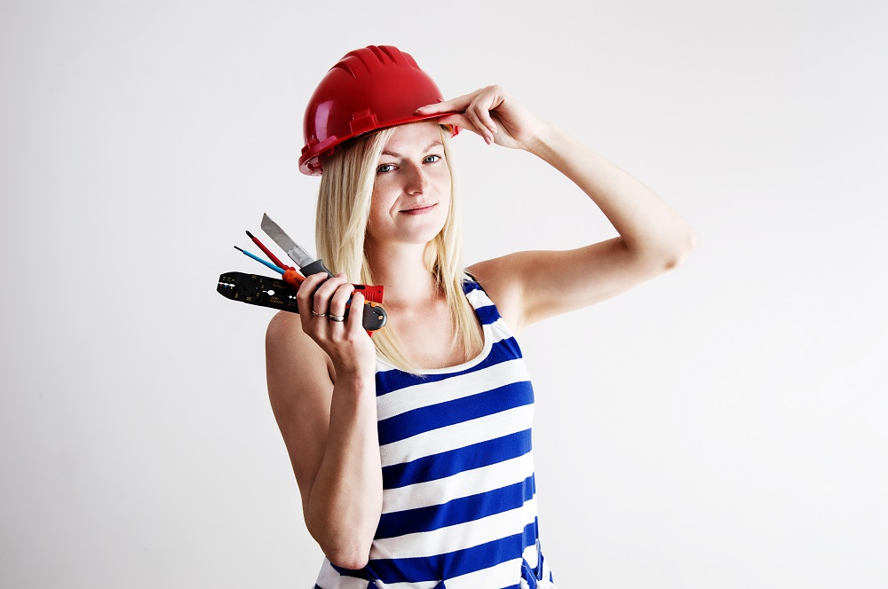 Mini Renovation 4 Small Repairs That Will Make a Difference in Your Home