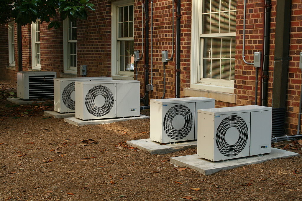 Is Your AC Ready to Handle This Summers Heat