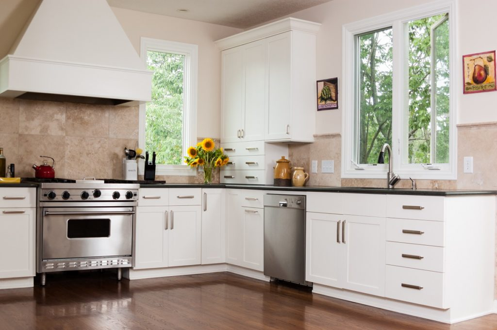 Kitchen Breakthrough 3 tips For a Successful Major Home Renovation