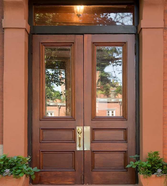 Solid-timber-entrance-door