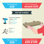 DIY or Hire a Professional: Make a correct Choice – Infographic