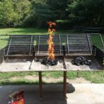 How to Weld Your Own Barbecue Together for Spring Entertaining
