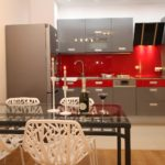 Contemporary Cooking Space: 4 Easy DIY Hacks To Modernize Your Kitchen