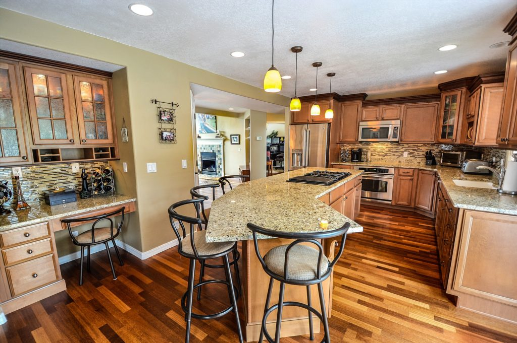Demolition Disaster 4 Tips For Avoiding COstly Repairs When Remodeling Your Kitchen