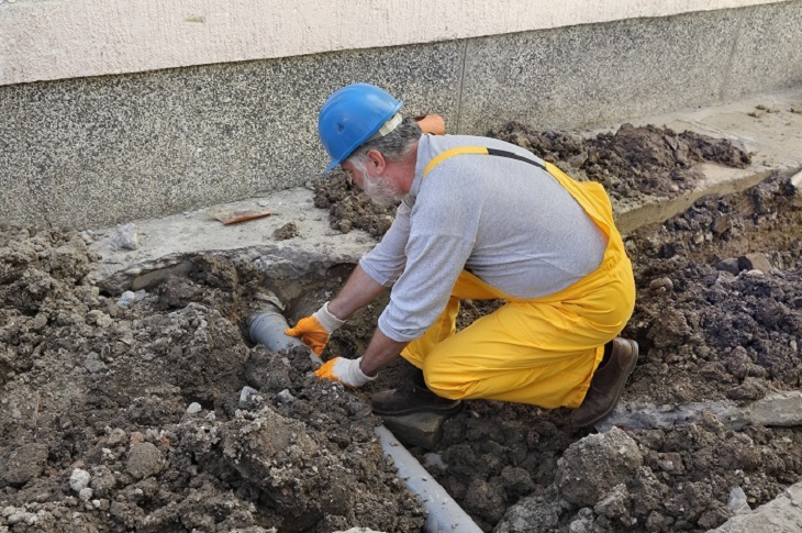 Professional Drain Relining Services