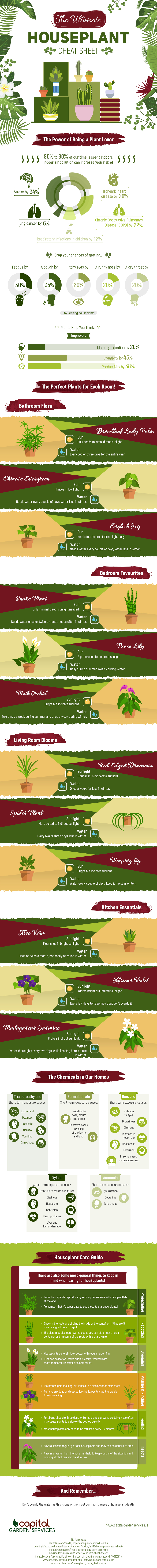 The-Ultimate-Houseplant-Cheat-Sheet-Infographic