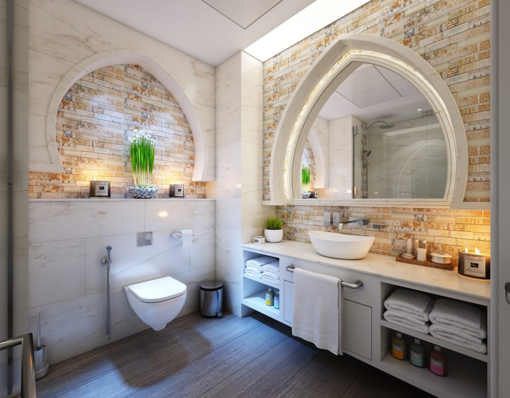 Tips for a More Organized Bathroom