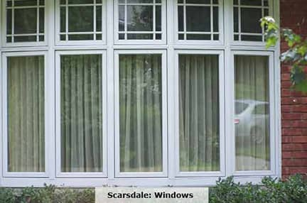 window remodeling westchester service