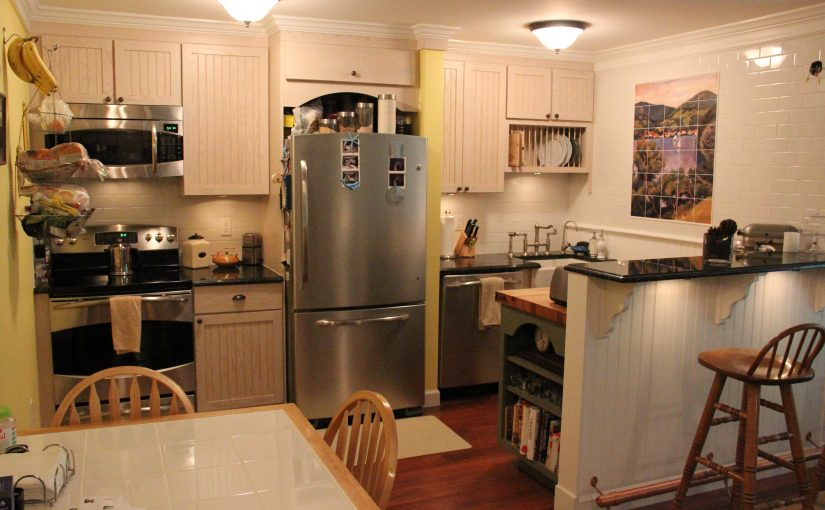 Exceptionnel Kitchen Remodeling Project In Hastings, New York