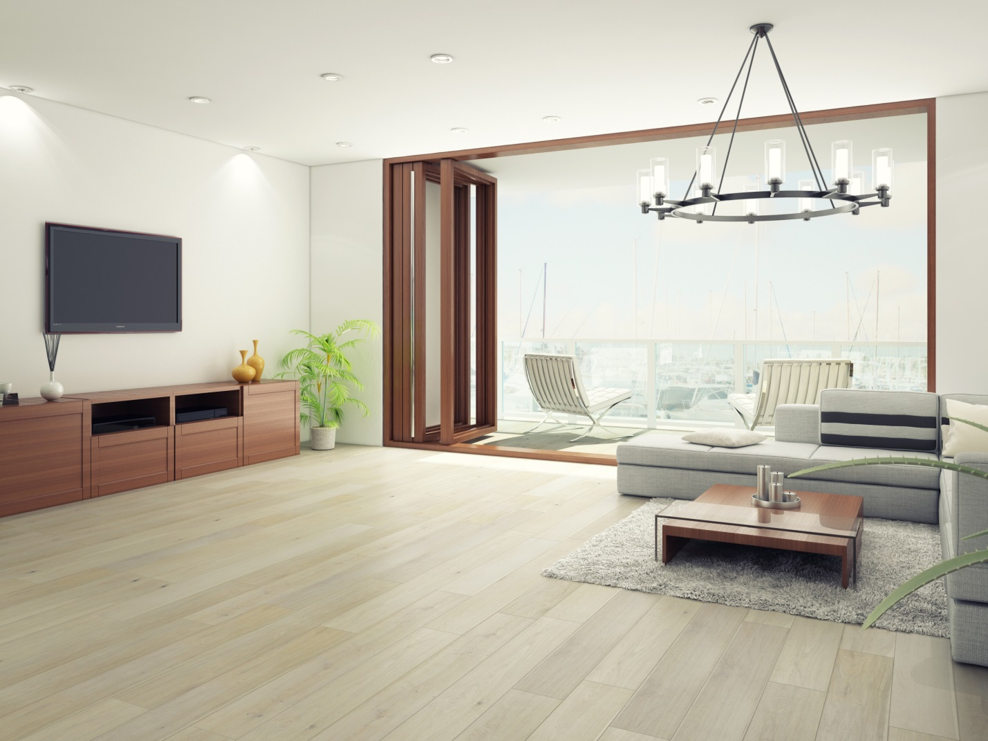 How To Properly Maintain Your Hardwood Floors - Bruzzese Home ...