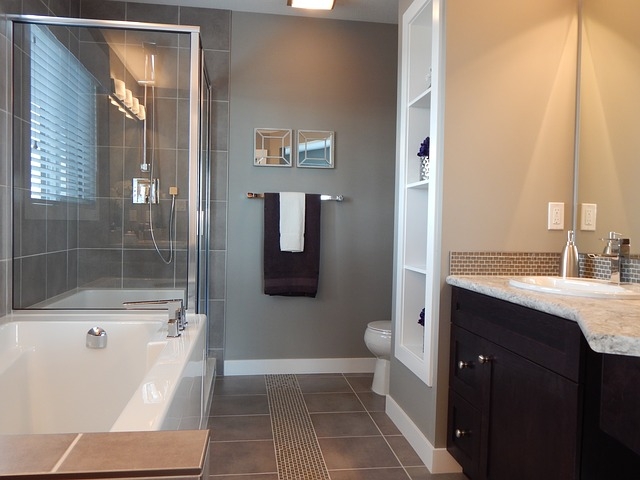 Reasonable Remodels: Five Cheap Fixes for the Bathroom - Bruzzese ...