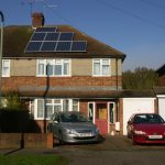 Greenovating Your Home: Solar Solutions