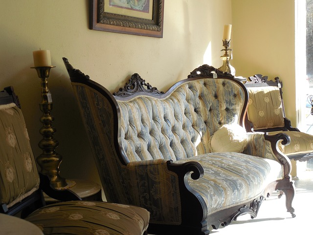 You May Have Inherited A Piece Of Genuine Federalist Furniture That Has  Been Lovingly Cared For Through The Generations, Moving Across Country From  New ...