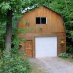 Home Garage: Design Considerations