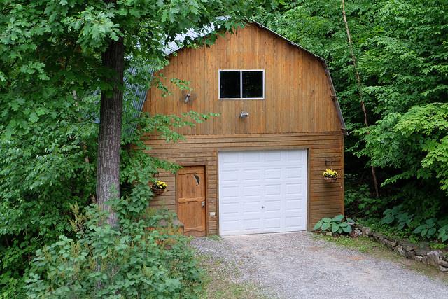Home Garage Design Considerations Bruzzese Home