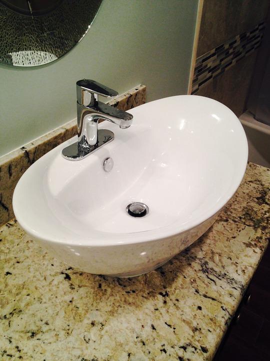 Bathroom Fixtures Sink