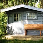 Looking for Extra Storage Space? – Build a Backyard Cabin!