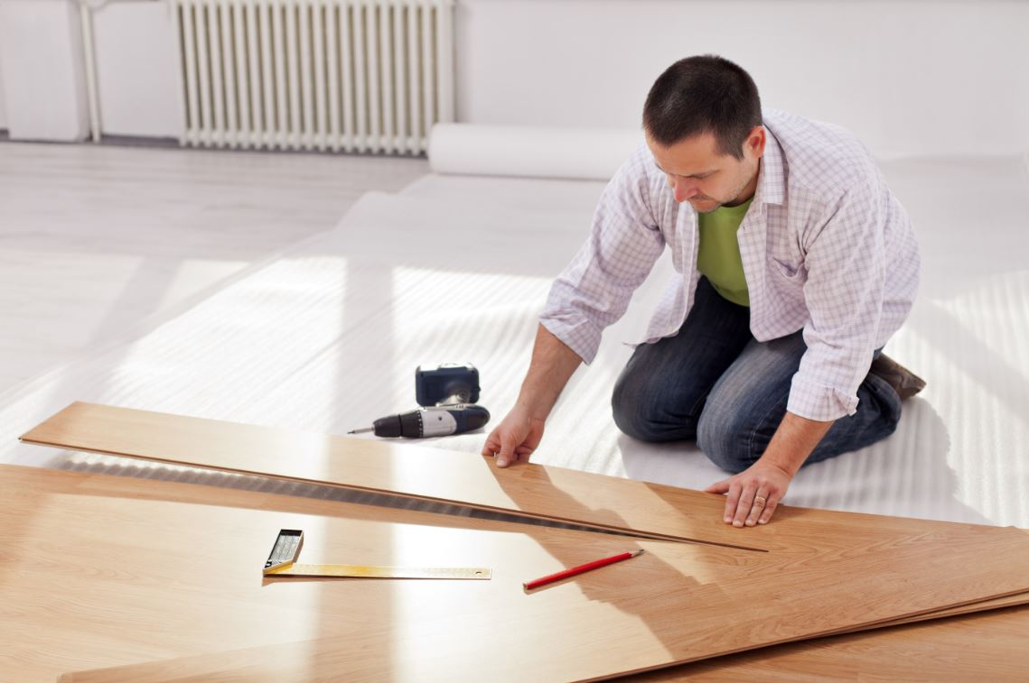 Home repair guide where to start and where to end for A to z home improvements