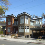 Moving on up: What to Consider with a Second Story Addition