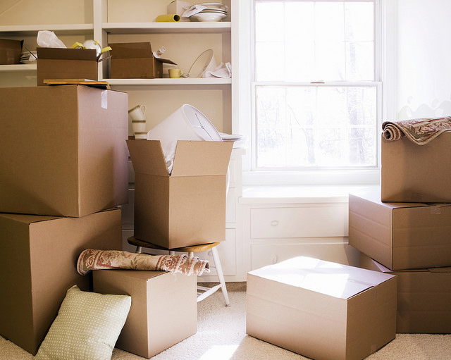 Making Sure Your Home Move Doesn't Turn into a Nightmare