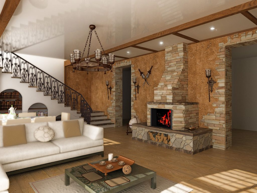 4 Ideas For the Perfect Man Cave