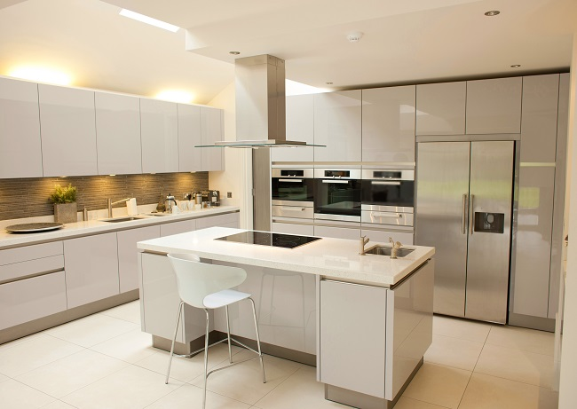 6 Different Styles Of Kitchen Layouts. Kitchens