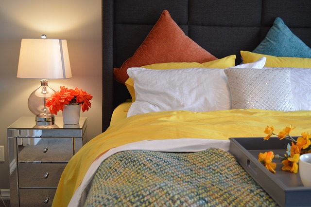 Stylish Alternatives to Traditional Bedside Tables