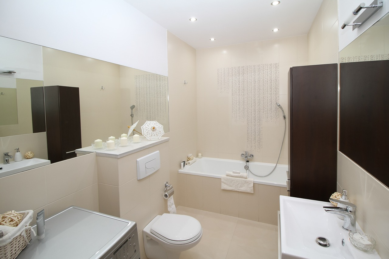Tips for a More Organized Bathroom - Bruzzese Home Improvements