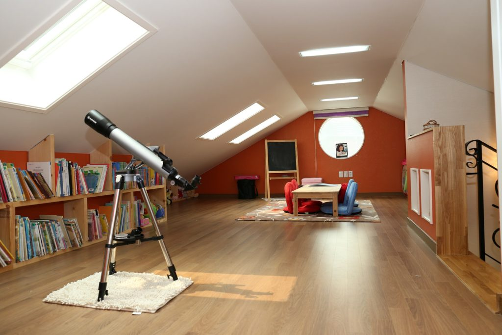 Lonely Loft? What to Do with the Attic You've Never Used