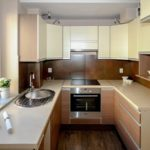 Various Options To Consider While Looking For Kitchen Designs & Cabinets