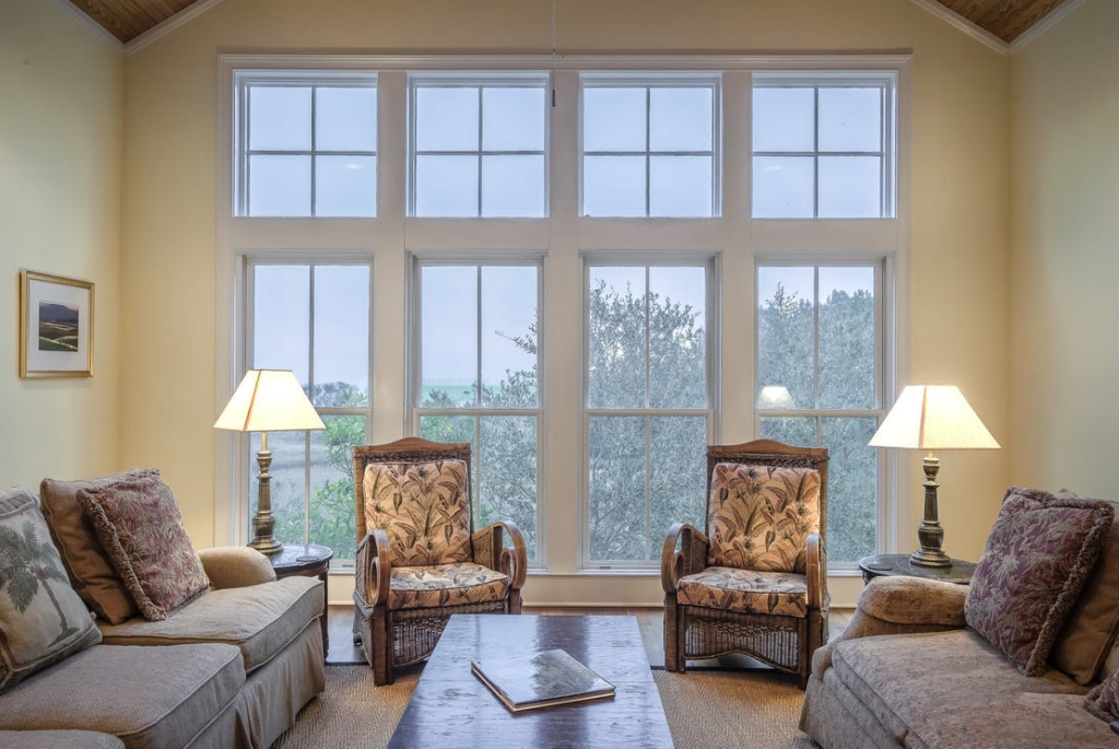 Window Wonder, 4 Reasons to Replace Your Windows This Year