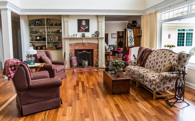 Everything That You Should Know About Laminate Flooring