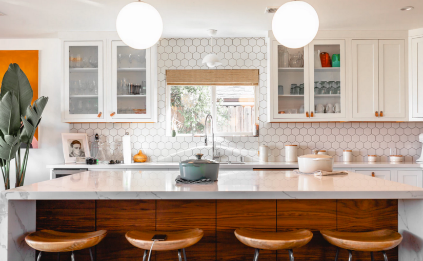 4 Kitchen Design Details That Will Make
