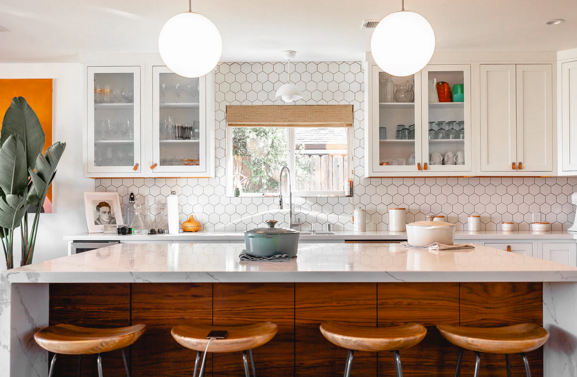 12 Kitchen Design Details that Will Make the Biggest Difference to