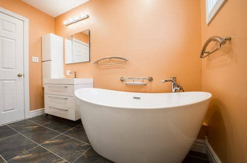 bathroom  remodeling service westchester